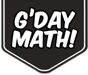 G'Day Math